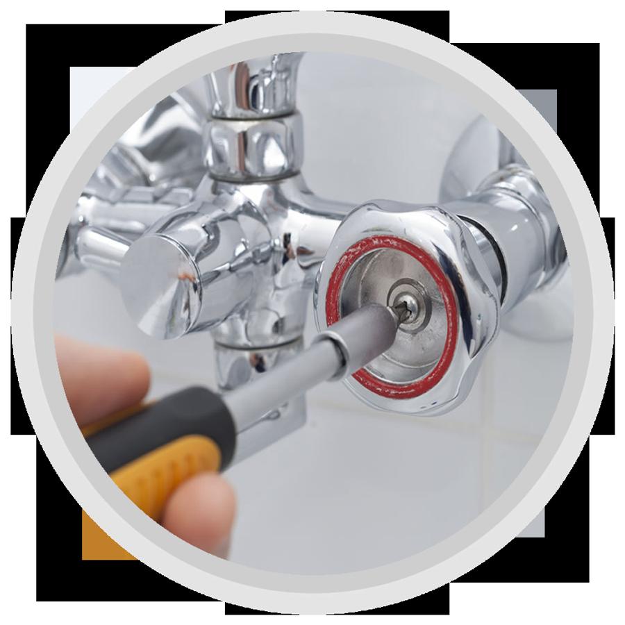 tap-repair